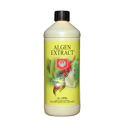 house and garden nutrients algen extract 1L bottle