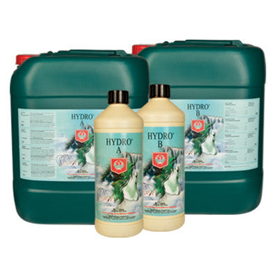 house and garden hydro ab 1l 5l bottles nutrient