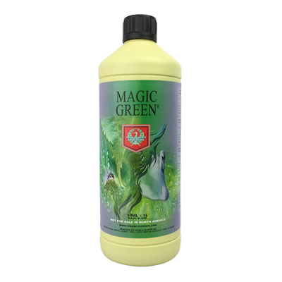 magic green house and garden nutrients foliar spray