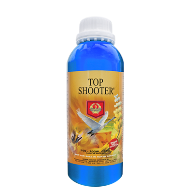 Top Shooter House and Garden Nutrients Additive