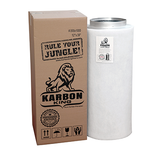 Karbon King carbon filter with packaging image