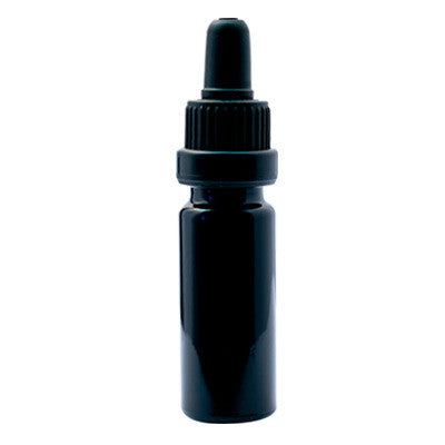 Miron Glass Tincture Bottle 10mL