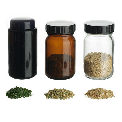 Miron Glass Storage Jar 250mL