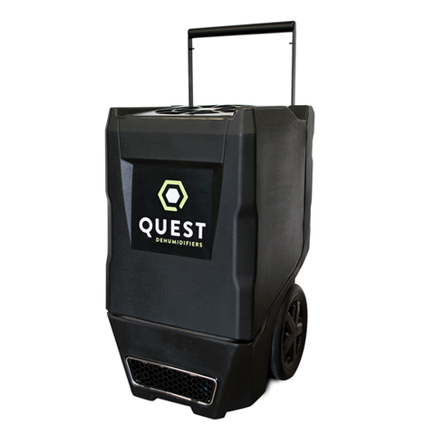 QUEST CDG114 Portable DeHumidifier