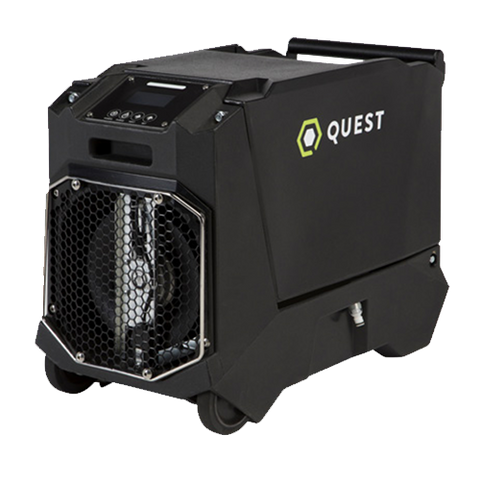 QUEST CDG74 Portable DeHumidifier