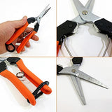 Saboten AG-8 Harvest Scissors Shears Pruners