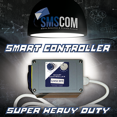 smscom smart controller super heavy duty artwork
