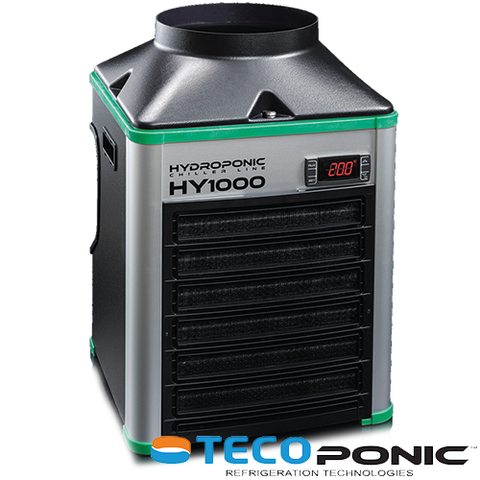 Teco HY1000 Hydroponic Water Chiller