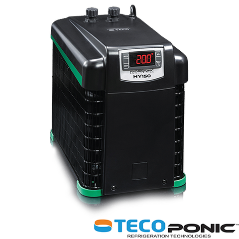 Teco HY150 Hydroponic Water Chiller