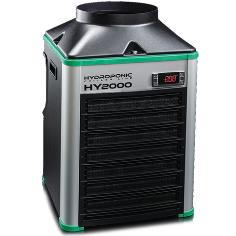 Teco HY2000 Hydroponic Water Chiller