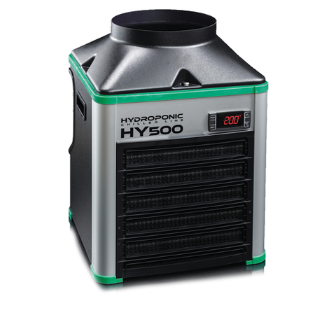 Teco HY500 Hydroponic Water Chiller