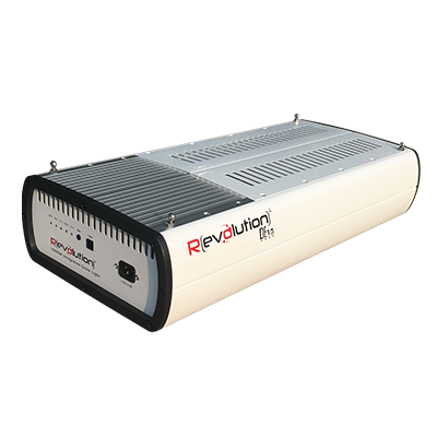 Revolution deva 1000w hps fixture all in one