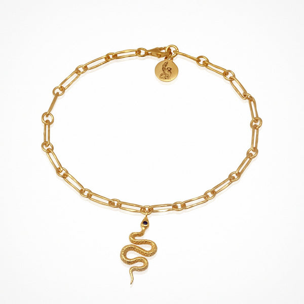 Temple of the Sun Camila Bracelet, gold