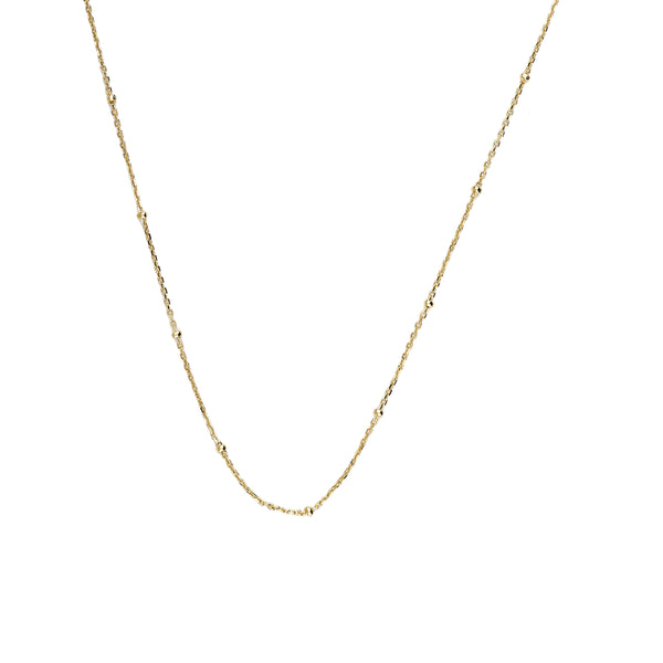 By Charlotte Lover choker, gold