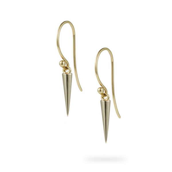 Luke Rose Pendulum Hook Earrings