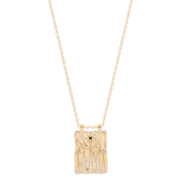 By Charlotte Magic of You Necklace, Gold