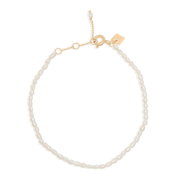 By Charlotte Moonlight Bracelet, Gold
