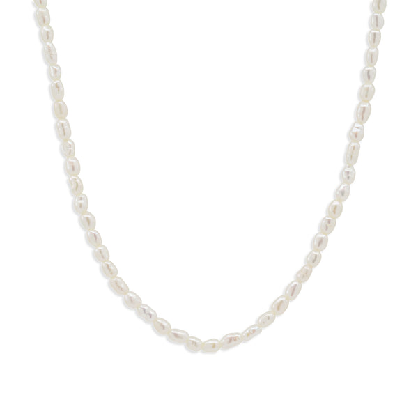 By Charlotte Moonlight Choker, Silver