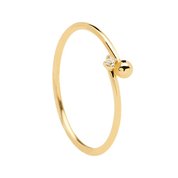 PD Paola Essentia Ring, Gold