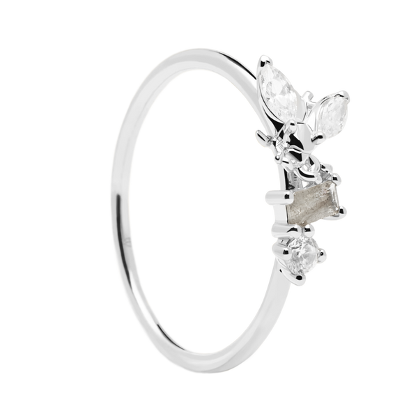 PD Paola Revery Ring, Silver