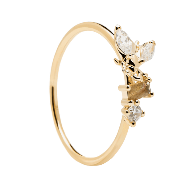 PD Paola Revery Ring, Gold