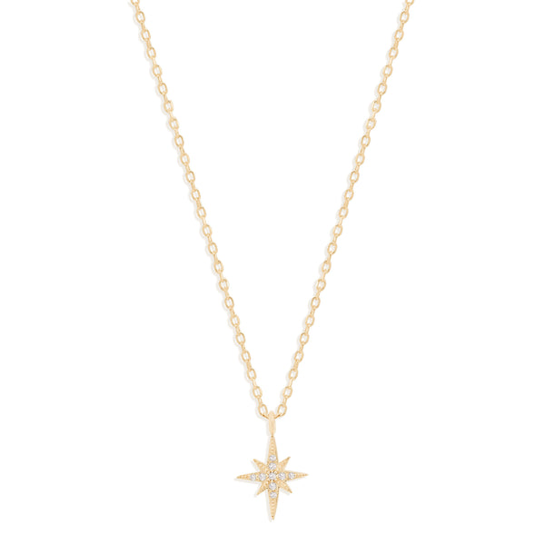 By Charlotte Starlight Necklace, Gold