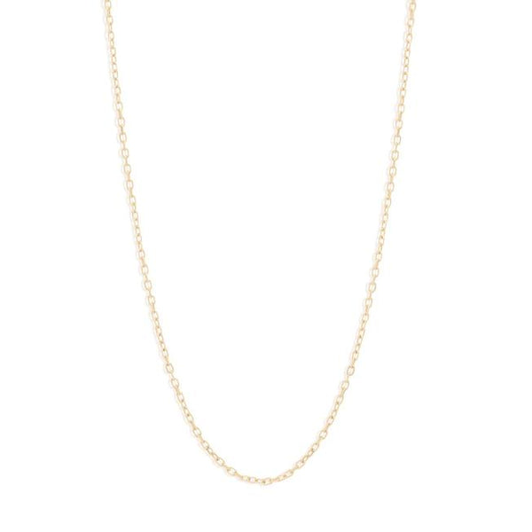 By Charlotte 14k Gold Twilight Choker