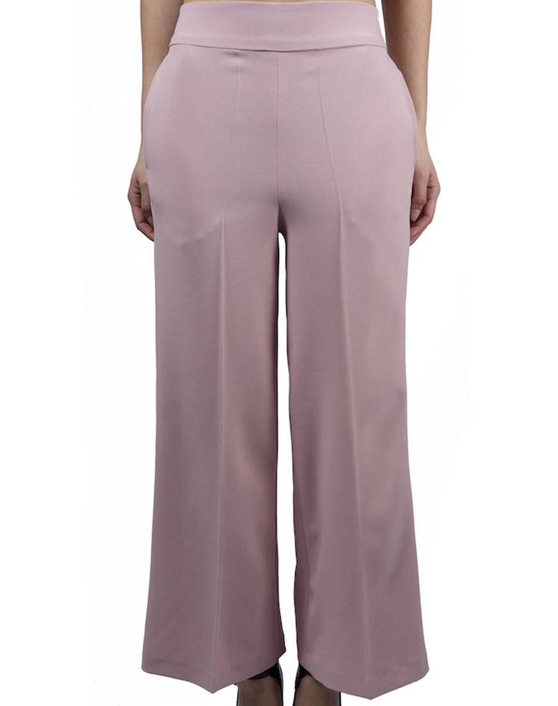 Japanese Trousers - Pink