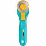 OLFA Splash Handle Cutter - Aqua