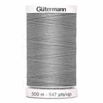 GÜTERMANN MCT Sew-All Thread 500m (4137714876476)