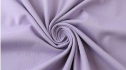 Lavender, Solids 2.0, Jersey Knit Fabric by the 1/2 Meter, European knits (3761471160380)