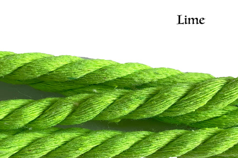 Lime, 10 oz. Solids, Jersey Knit Fabric by the 1/2 Meter