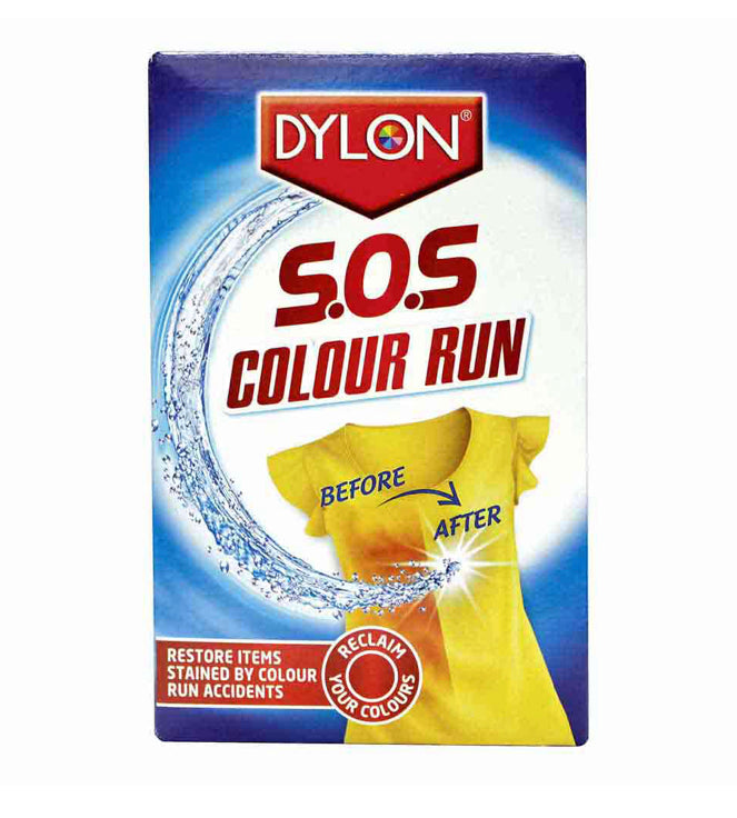 DYLON S.O.S Colour Run (2351980118076)