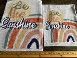 "R29 PREORDER - ADULT 30x36"" PANEL - Be the Sunshine - per panel (4658567643196) (6312726233273)"