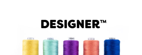 Designer All-Purpose Thread- Collection 2 (4448554647612)