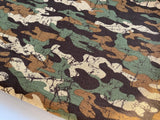 Grunge Army Camouflage, per 1/2 meter, French Terry, European knits (6243238838457)