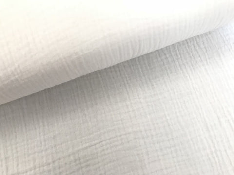 Cream, Double Gauze |per 1/2 meter| (509109207100)