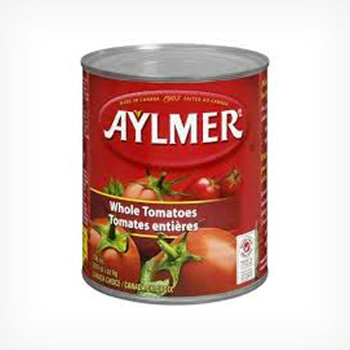 Aylmer Whole Tomatoes 796ml