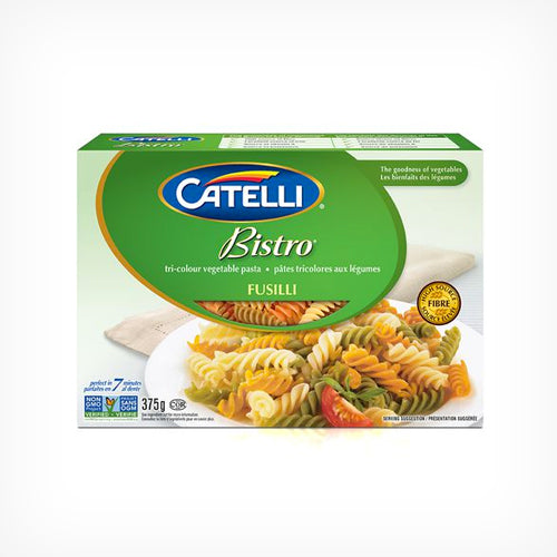 Catelli Fusili 375g