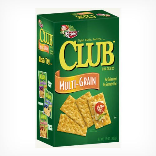 Club Crackers Multi-Grain 360g