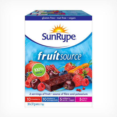 Fruit Source Fruit Bars (30)