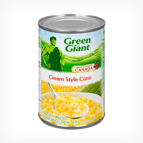 Cream Style Corn 398ml