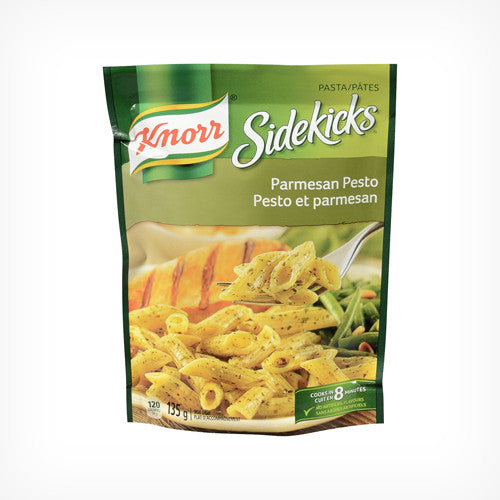 Knorr Sidekicks - Parmesan Pesto 135g