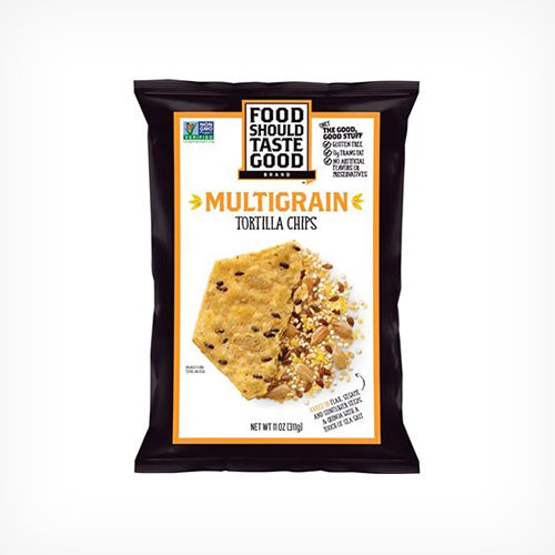 Multigrain Tortilla Chips 680g
