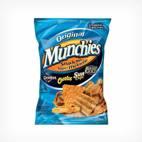 Munchies Snack Mix Original - 1100 g