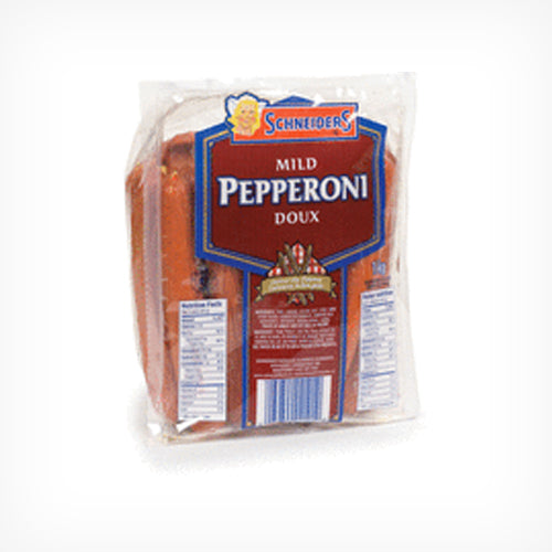 Pepperoni Sticks, Mild, 1kg