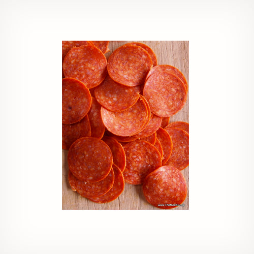 Pepperoni, Hormel 1 LB