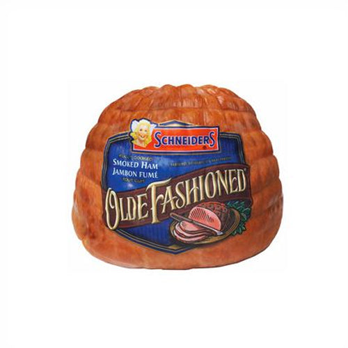 Schneider's Smoked Ham, Low Sodium, 800g