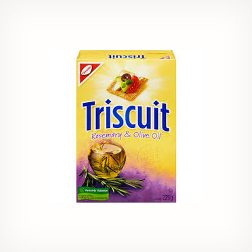 Triscuit, Rosemary & Olive Oil 200g
