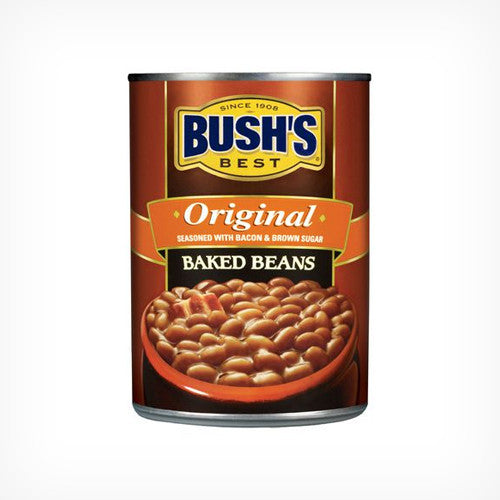 Bush's Best Original Baked Beans 398ml